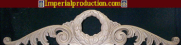 Click for hand carved wood