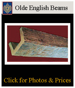 olde english beams for ceilings