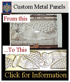 custom metal products from imperial