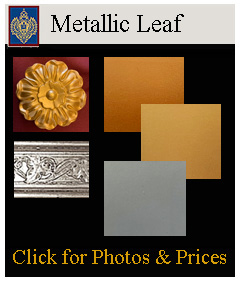 water based metallic paints