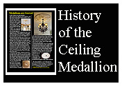 learn about the history of the medallion