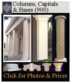 huge selection of columns